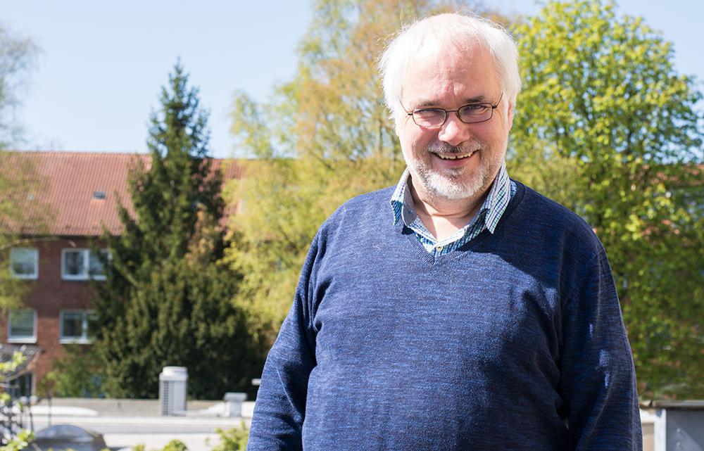 Andreas Büchner