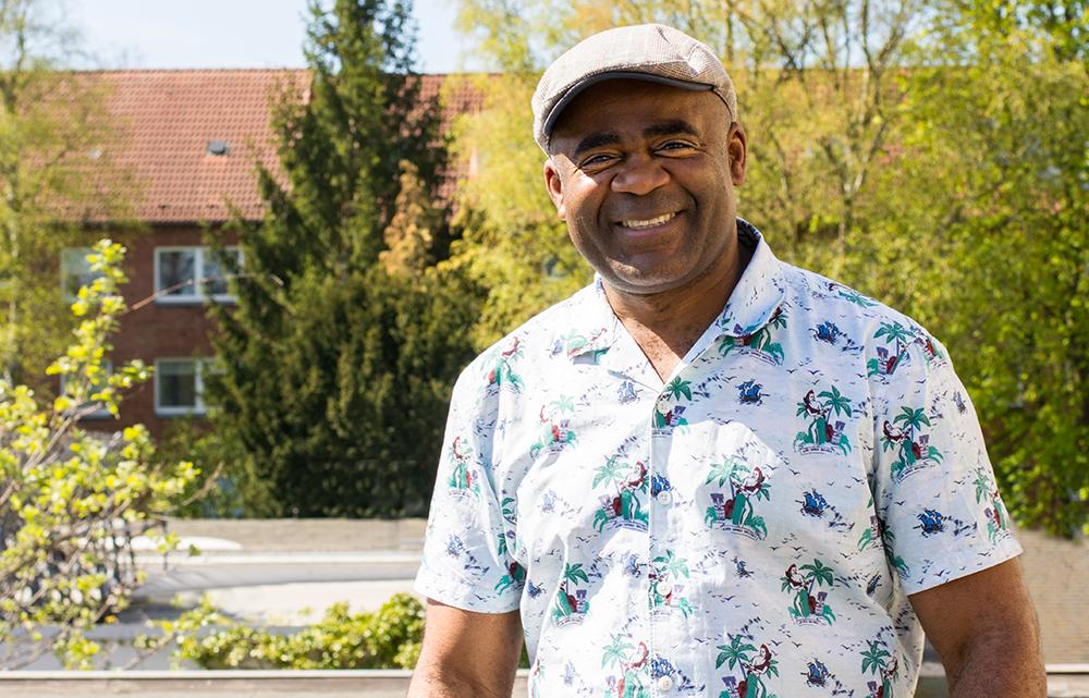 Calvin Ngani Mbiaphe