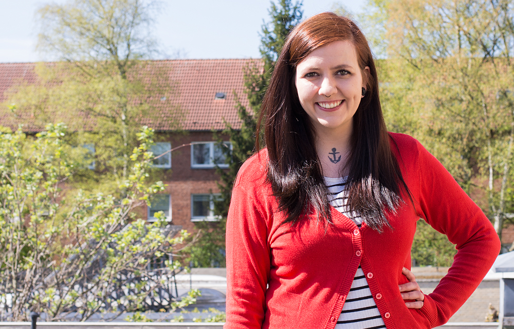 Alyssa Samberg