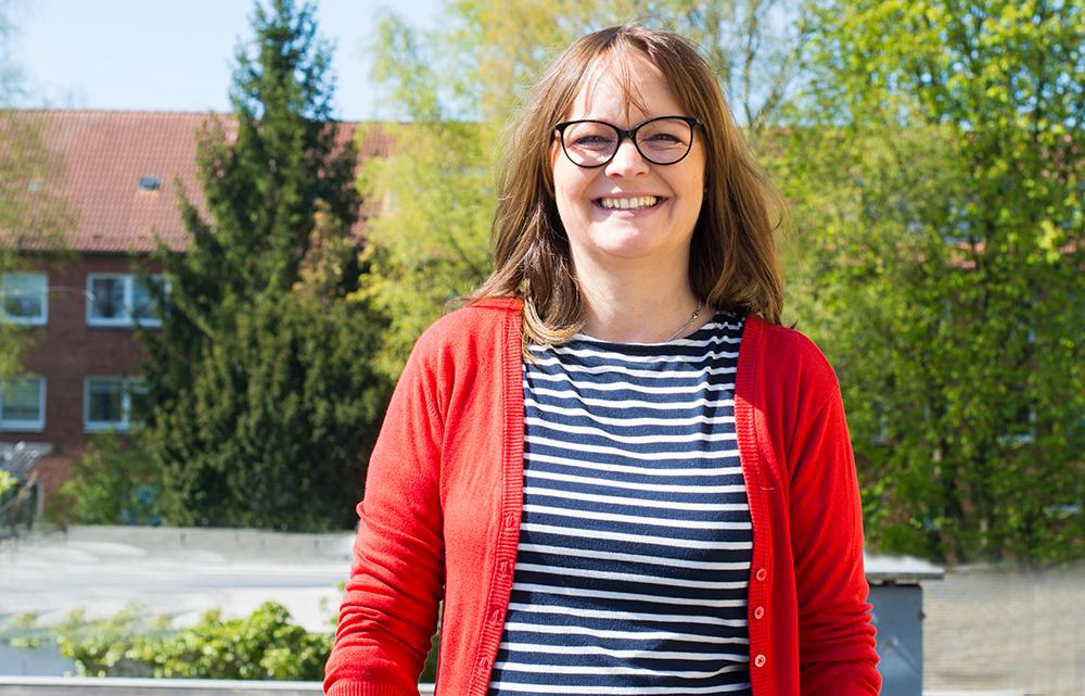 Kirsten Hartwig